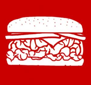 Veganismus Fakten (Logo)